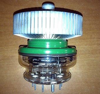 Импульсный модуляторный триод ГМИ-27Б